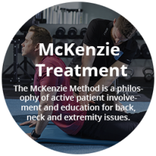 McKenzie-Treatment